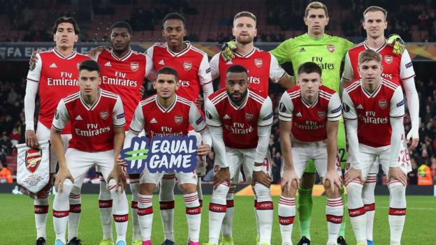 Arsenal: Why has Europa League kick-off time changed? thumbnail