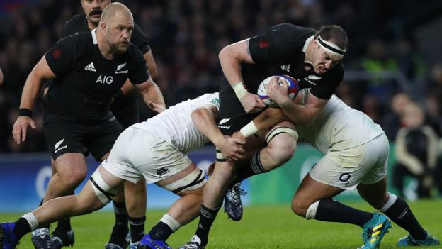 Nations Championship: World Rugby calls on Six Nations unions to consider good of global game thumbnail