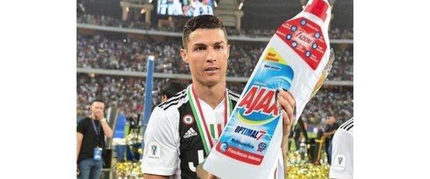 Juventus meme