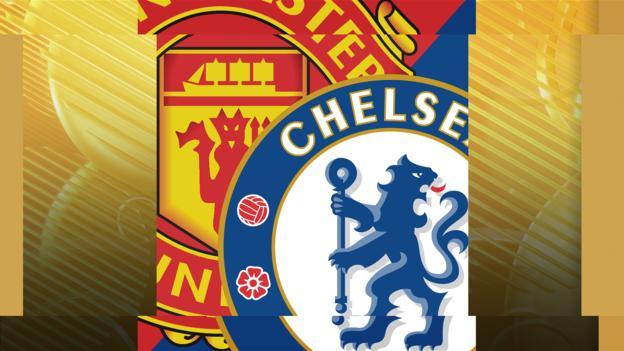 Man Utd v Chelsea