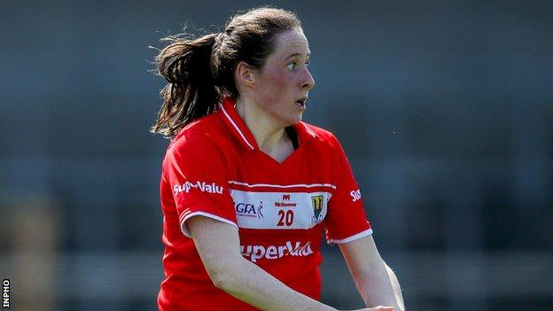 Aine Terry O'Sullivan