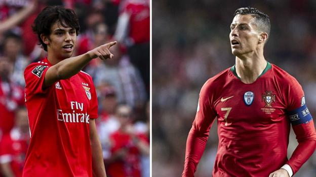 Nations League: Why Portugal are so much more than Cristiano Ronaldo thumbnail