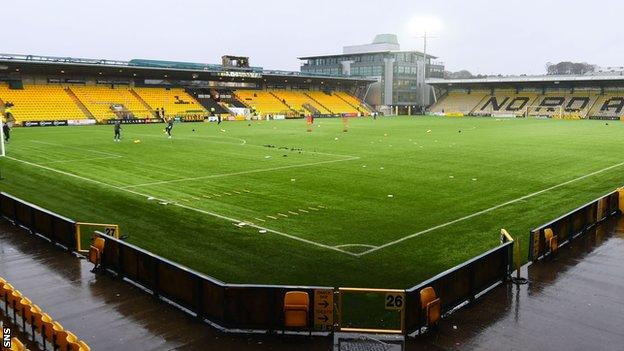 Premiership club Livingston say they want to end the season to provide clarity and secure their future