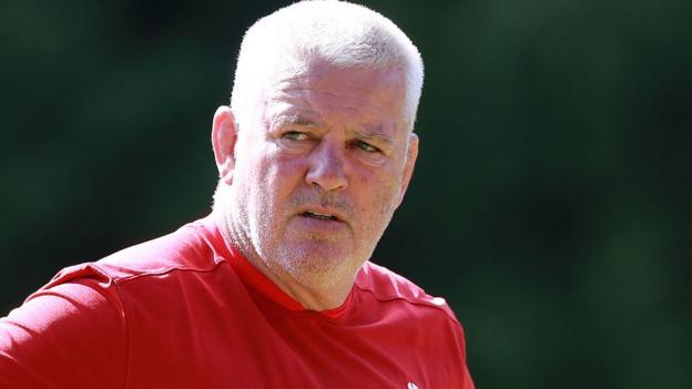 Warren Gatland: Criticism of Wales' World Cup warm-ups 'fair' thumbnail