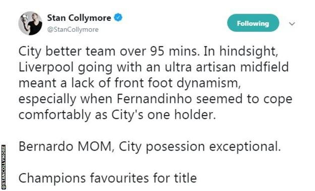 Stan Colllymore
