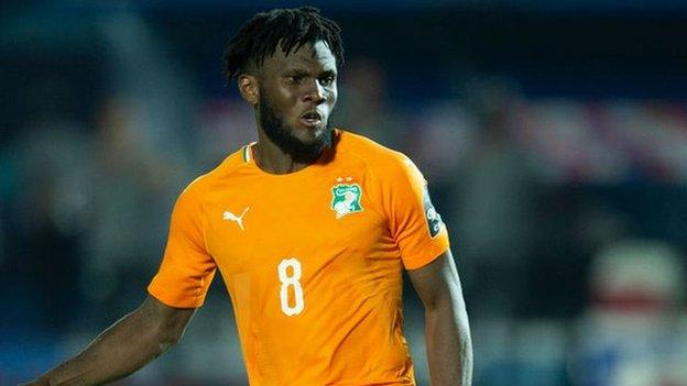 2021 Africa Cup of Nations: Ivory Coast and Madagascar win qualifiers