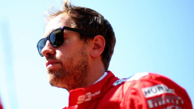 Sebastian Vettel 'disagrees with where F1 is now' after Canada penalty thumbnail