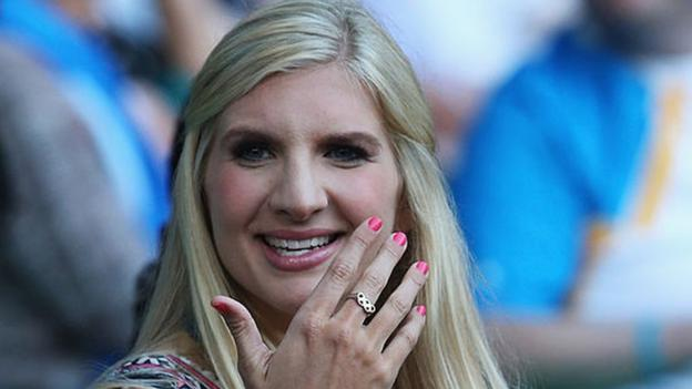 Rebecca Adlington: Olympic swimmer opens up about suffering from anxiety thumbnail