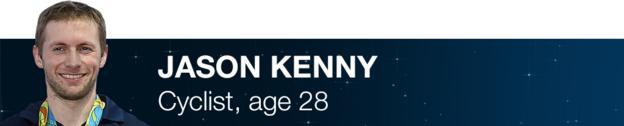 Jason Kenny