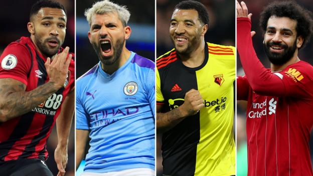Premier League Restart Your Guide On How To Watch And Listen To