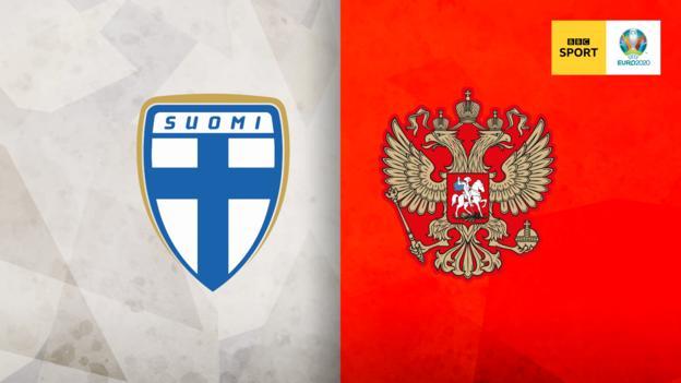 Finland v Russia