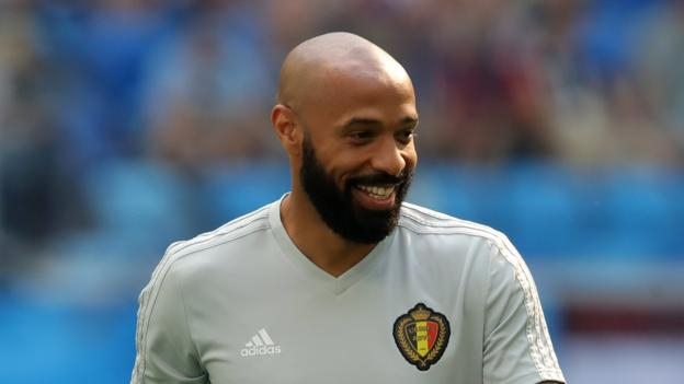 thierry henry quits as sky pundit to focus on ambition of being a