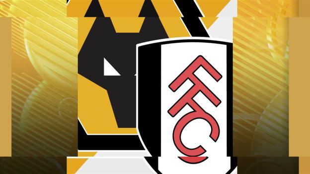 Wolves v Fulham