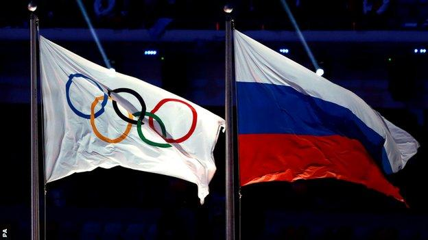 Revelations of Russian doping have been one of the worst scandals in the recent history of sport