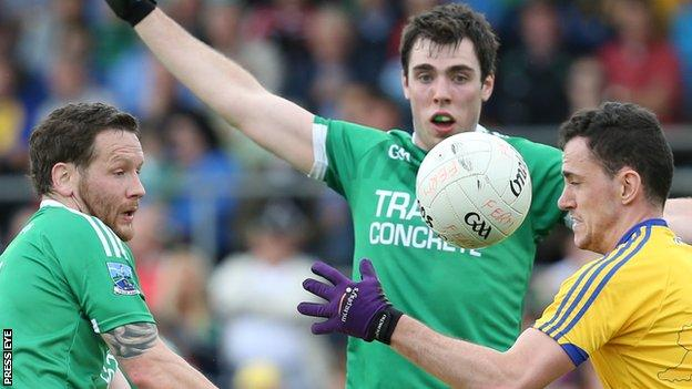 Fermanagh fought back to beat Roscommon