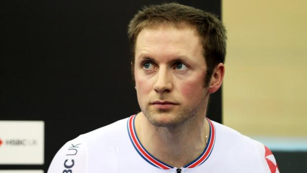 Jason Kenny says winning, not breaking records, is his motivation thumbnail