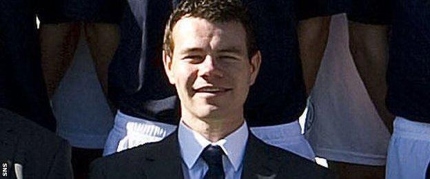 Ross Wilson