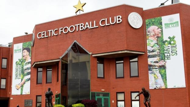 Celtic Park being chosen for Pro14 final a 'truly historic ...