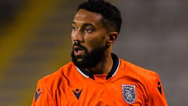 Gael Clichy: Ex-Manchester City defender on Manchester United, Pep Guardiola and Turkey - bbc