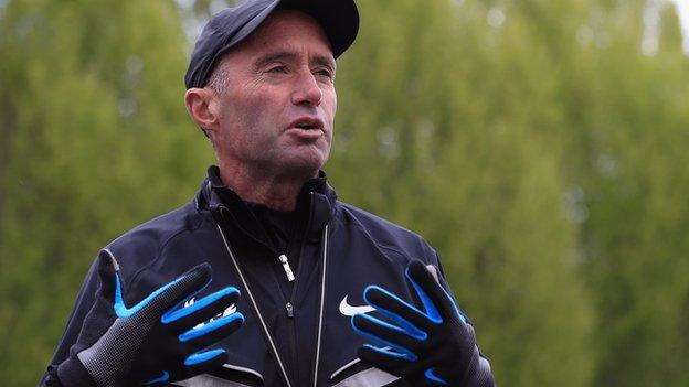 The Inside Story Of Nike Oregon Project Founder's Downfall