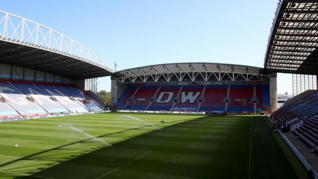 Wigan to change ownership with same chairman