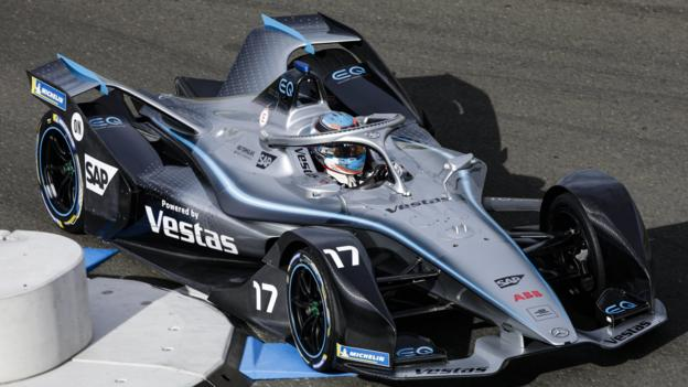 Formula E: BBC to show all 14 races of the 2019-20 season live thumbnail