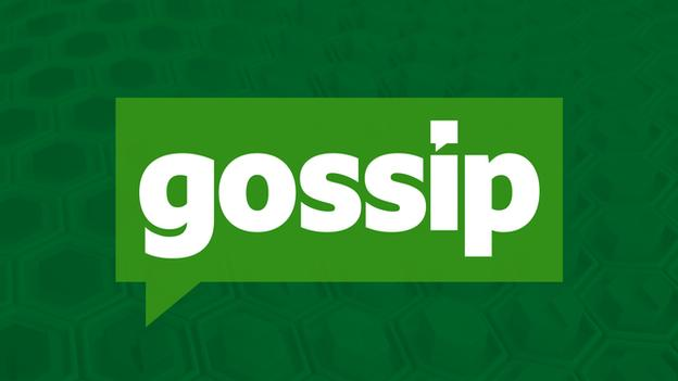 Scottish Gossip: Rangers, Celtic, Liverpool, Arsenal, Hibs, Hearts, Hull, Hamilton, Partick Thistle, Inverness CT - BBC Sport