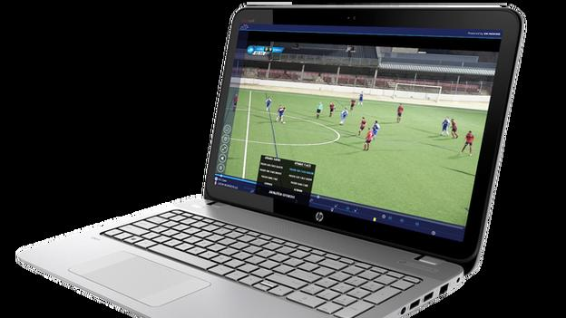 Umans can watch the Caen games live and vote to influence the decisions of the manager