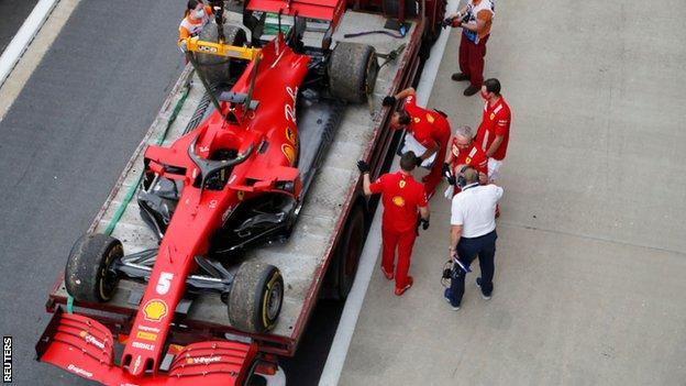sports Sebastian Vettel