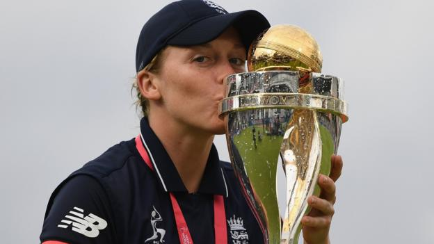 Women's Cricket World Cup 2021 could be held behind closed doors thumbnail