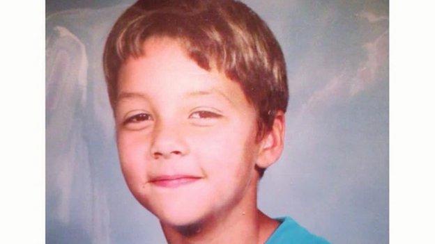 Young Sam Kerr