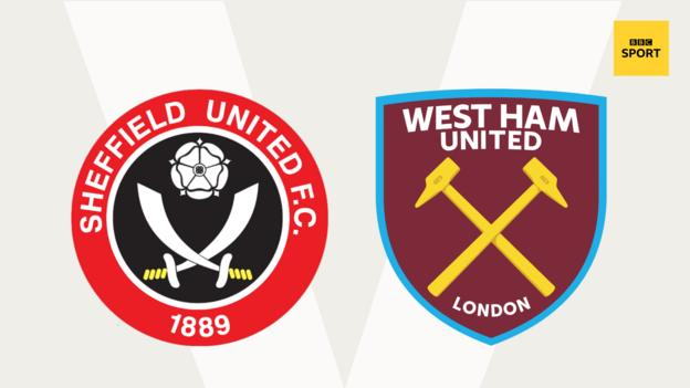 Sheff Utd v West Ham