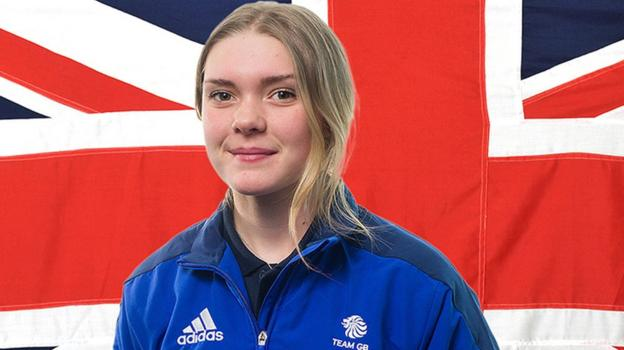 British Snowboarder Ellie Soutter dies suddenly at 18, British Olympic commitee confirms