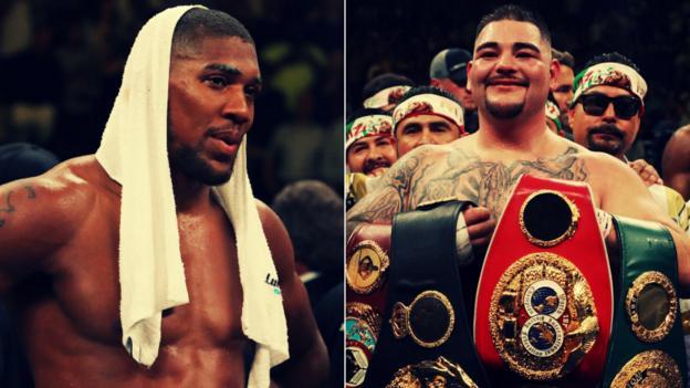 Joshua v Ruiz: Costello & Bunce discuss rematch in Saudi Arabia in December thumbnail
