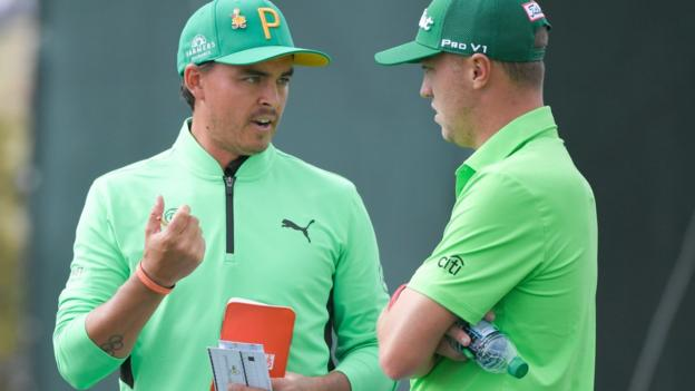 Iain Carter: Golf's top pros who break the rules should not blame rule makers thumbnail
