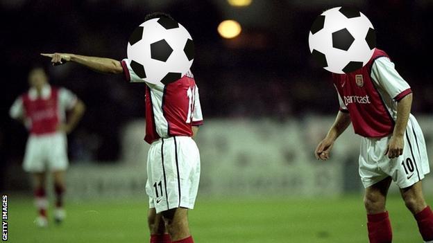 Premier League Quiz Can You Name 30 Dutch Players With Most Appearances Bbc Sport