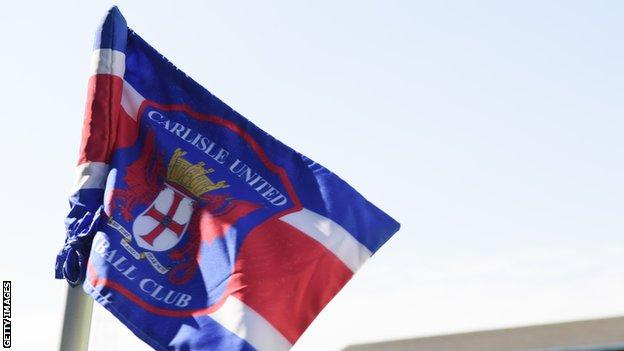 Carlisle United have now had two fixtures called off in the past two weeks due to weather after their fixture at Newport was postponed due to rain at Rodney Parade on 26 January