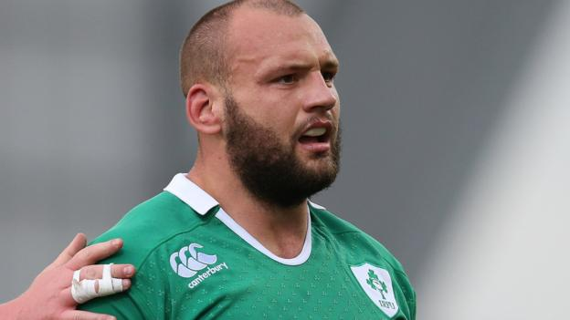Dan Tuohy: Rugby 'rotten from the core' says former Ireland lock on retirement