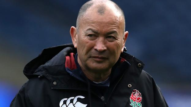 England coach Jones says it would be a mistake to add teams to Six Nations thumbnail