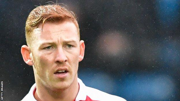 Former Wales U21 player Josh Yorwerth has played two league games and one in the Checkatrade Trophy since joining Peterborough United