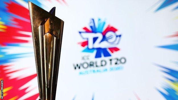 The 2020 ICC World Twenty20 will take place in Australia