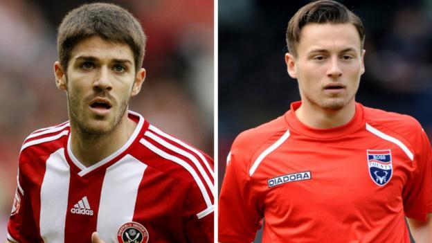Oldham athletic ryan flynn and marc klok join league one - Bbc football league 1 table ...