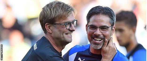Klopp and Wagner