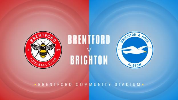 Brentford v Brighton