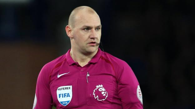 Bobby Madley: Former Premier League referee reveals he was sacked after filming video appearing to mock disabled person