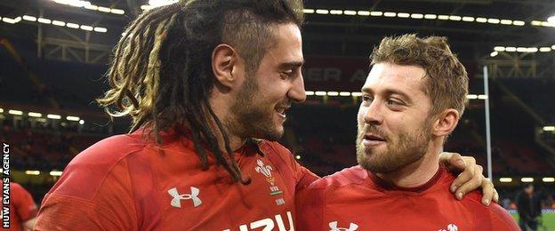 What has Gatland learned from Wales' autumn series?