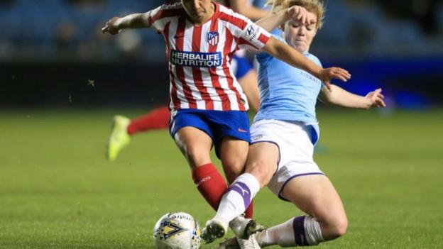FA launches ACL injuries audit in women's football thumbnail