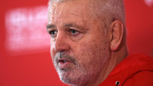 Warren Gatland: & # 39; Strong & # 39; Bank can help Wales against Australia