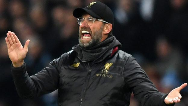 Man City 2-1 Liverpool: Why first defeat will not knock Liverpool's title belief - Mark Lawrenson thumbnail