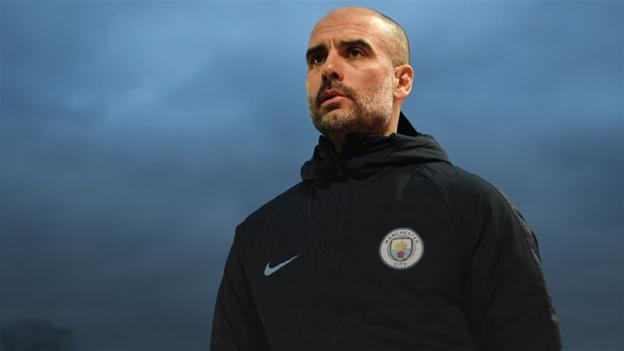 Pep Guardiola: What next for Man City and their manager? thumbnail